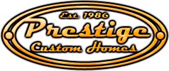 Prestige Custom Homes Logo
